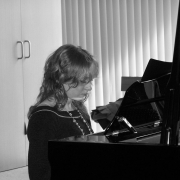 Piano Recital 29.10.2006