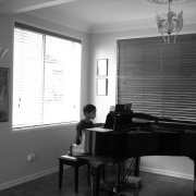 Piano Recital 11.12.2011