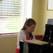 Piano Recital 005