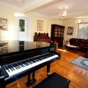 St. Petersburg Music Studio Photo Gallery 001