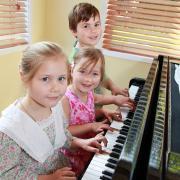 St. Petersburg Music Studio Photo Gallery 012